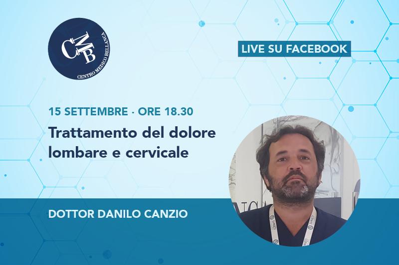 CMB Live - Centro Medico Bellanca - Sciacca